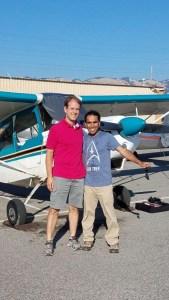flight training, citabria, tailwheel, san jose