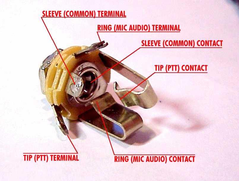 Audio Jack Wiring Schematic Diagram Electronic Schematic Diagram
