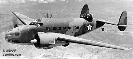 Lockheed A To G