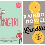 Rainbow Rowell's Reflections on Writing Fangirl