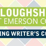 Ploughshares Emerging Writer's Contest: Entries Close 15 May