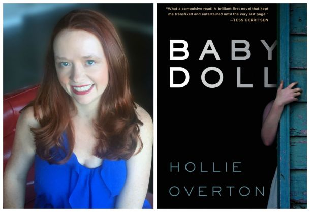 Hollie Overton - Baby Doll Interview
