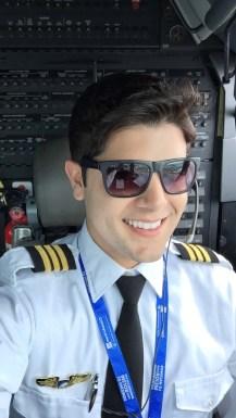 Entrevista com o piloto brasileiro Dayv Franco. IMG_1934