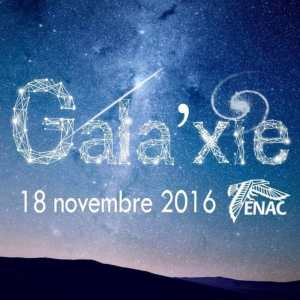 Gala ENAC 2016 @ Ecole nationale de l'aviation civile | Toulouse | Languedoc-Roussillon Midi-Pyrénées | France