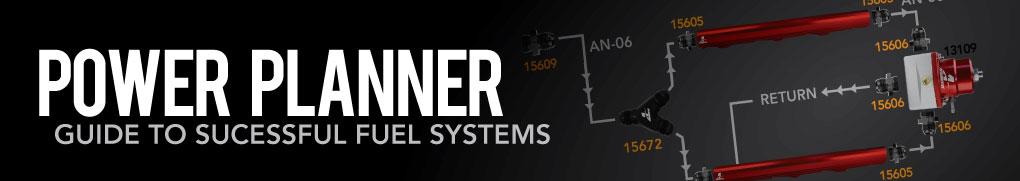Fuel System Diagrams \u2013 Aeromotive, Inc