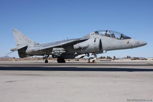 © Jason Grant - United States Marine Corps • AV-8B Harrier • Marine Corps Air Station Yuma, Arizona