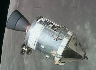 Apollo Spacecraft Picture