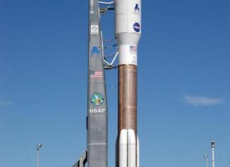Atlas-V