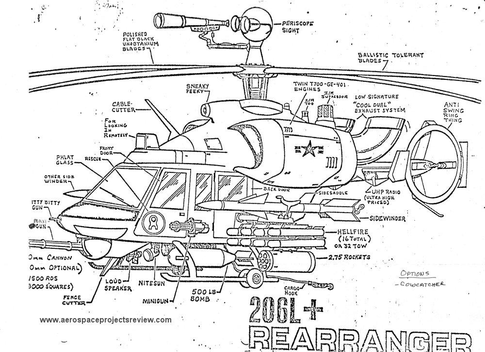 bell 206 wiring diagram