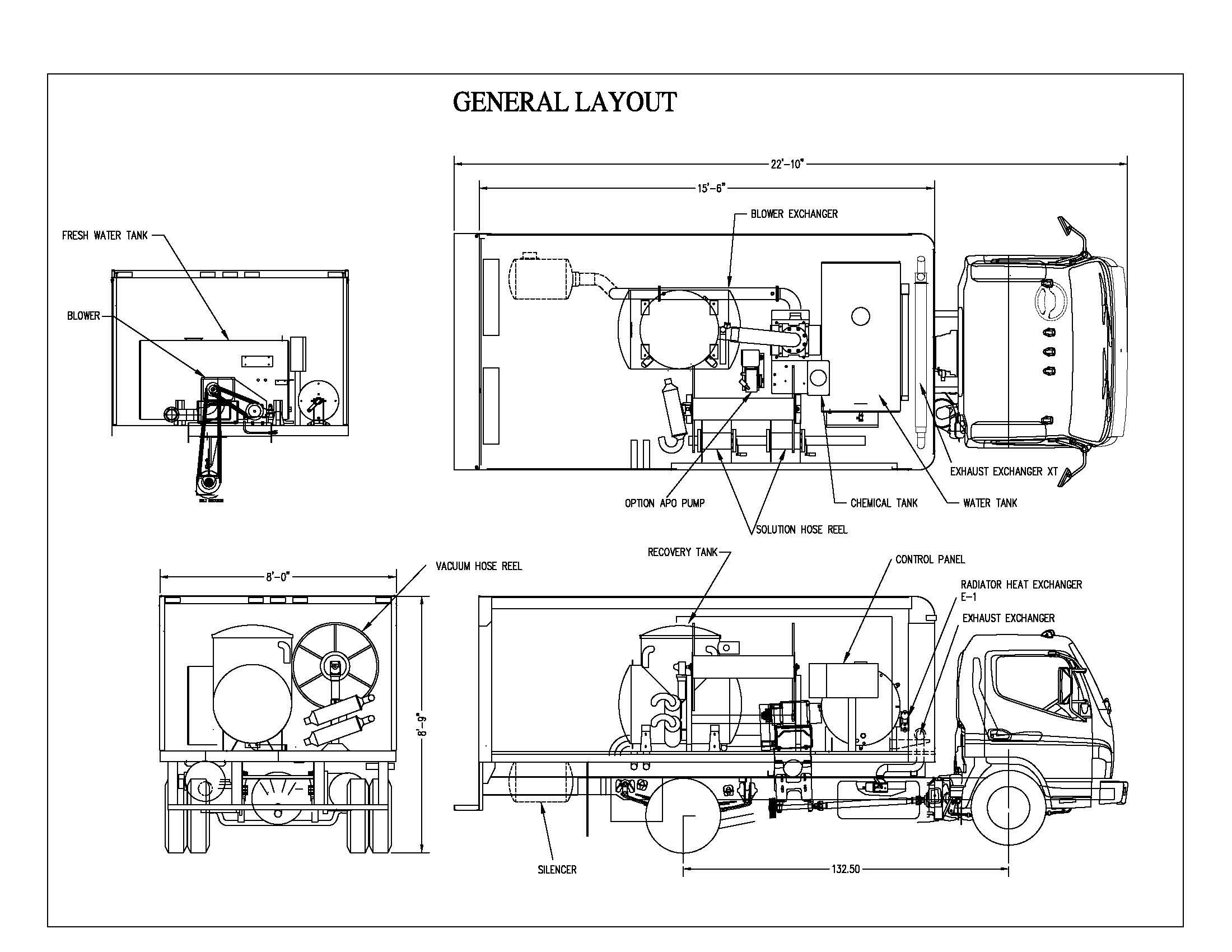 capacity spotter wiring diagram