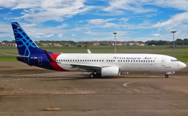 Sriwijaya Air To Sell 25 Shares In March 2017