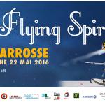 Flying Spirit à Biscarrosse