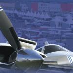 Paris Air Expo à Pontoise