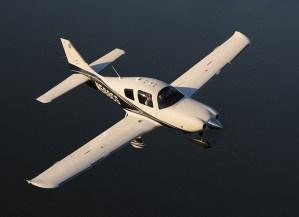 Certification EASA pour le Cessna TTx
