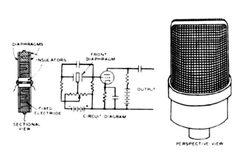 neuman u47 wiring diagram
