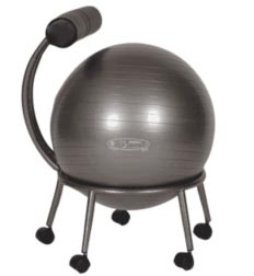 yoga ball chair 61