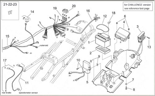 Wiring Diagram Aprilia Rs50 Get Free Image About Wiring Diagram