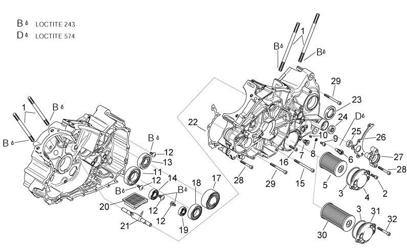 Aprilia Rs 125 Fuel Line Diagram - Wiring Diagrams Schema