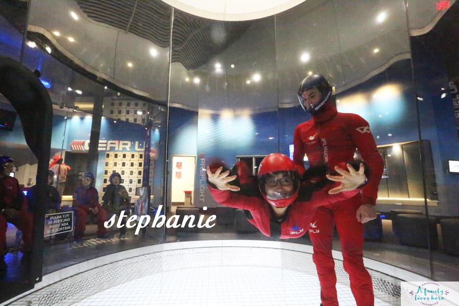 stephanie ifly