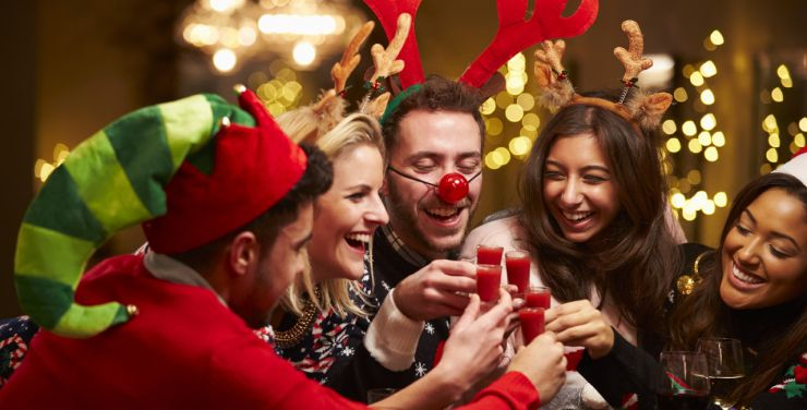 Is Christmas just another pagan celebration? - News stories - Affinity