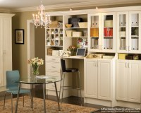 Home Office Solutions by Affordable Closet Systems, Inc.