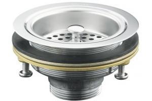 Kohler Duostrainer K 8799 Bx Vibrant Brazen Bronze Sink