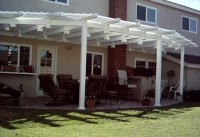 Vinyl Patio Cover Contractor Orange County, CA | Sales ...