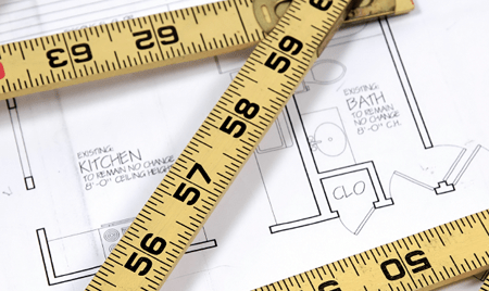 To Measure Kitchen Cabinets