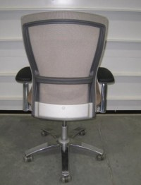 Knoll Life Mesh Back Swivel Chair