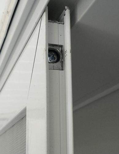 Classic Sliding Screen Door