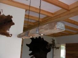 Hanglamp 170 cm   Prijs €390,-