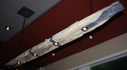 Hanglamp 230 cm | Prijs €490,-