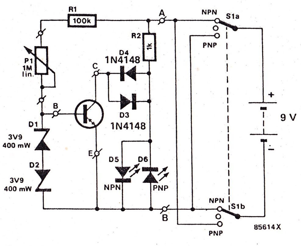 transistor amplifier design circuits2017