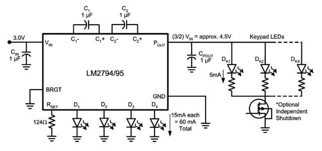 adding led pedal 8211 connecting additional leds