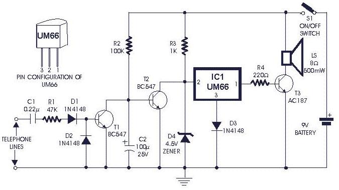 video distribution amplifier circuit