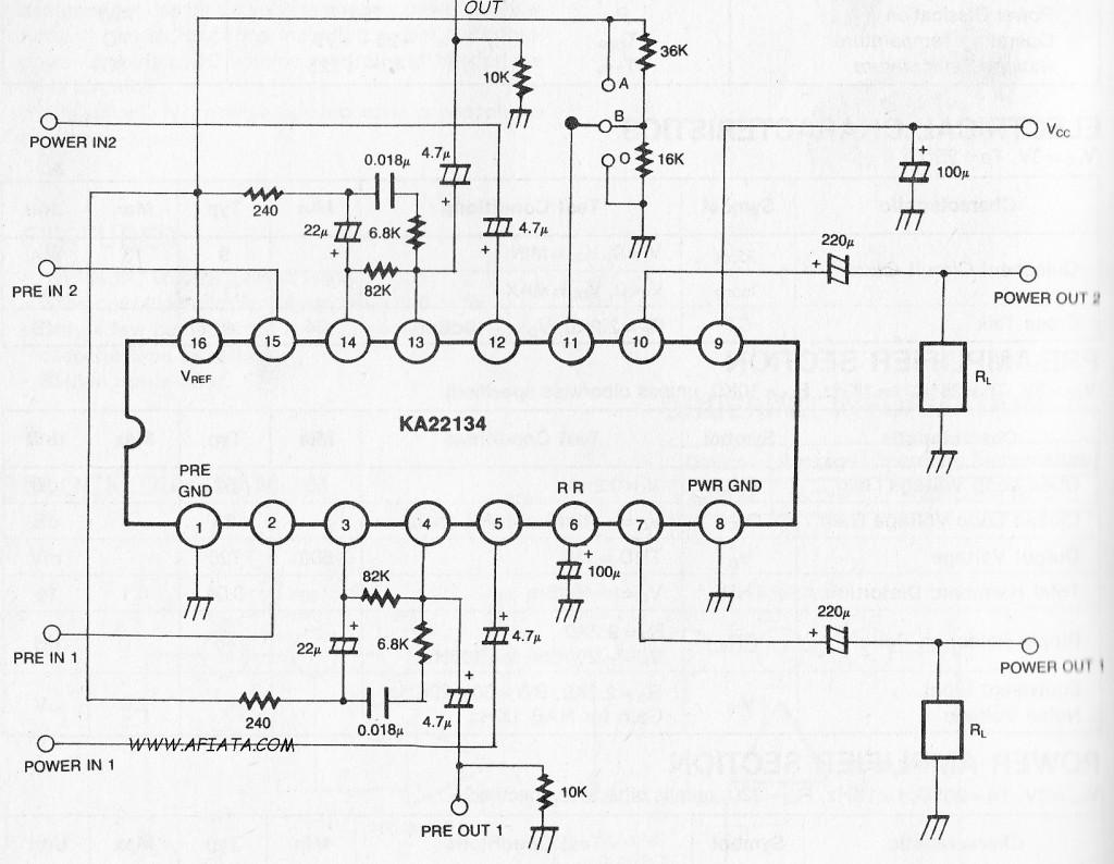 electric motor speed control circuit diagram