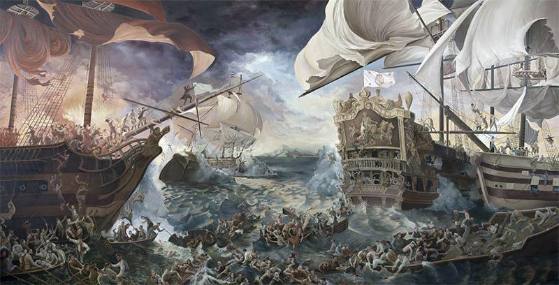 Assassins Creed Wallpaper Hd Ubisoft S Expose Exceptionnellement Au Mus 233 E De La Marine