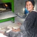 تصنيع المخبوزات الريفية
