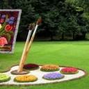 تنسيق حدائق الفلل والمنازل