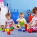 مشروع ,رعاية و استقبال الاطفال, ( الحضانة )