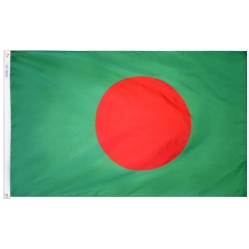 Bangladesh Flag American Flagpole  Flag Co