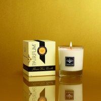 Orangerie Blossoms - Small Candle Jar - Wonderful Scented ...