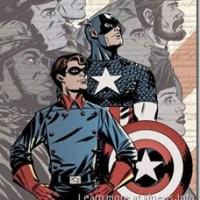 Capitan America tra propaganda e patriottismo