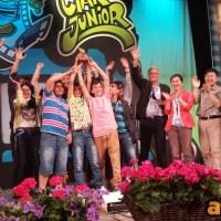 A Cortina parte Ciak Junior @GruppoAlcuni