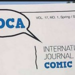 The latest International Journal of Comic Art has arrived!