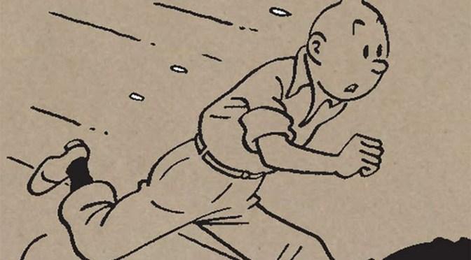 L'art d'Hergé : Tintin et plus…par Pierre Sterckx