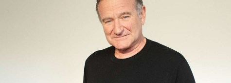 Never-Before-Seen Robin Williams 'Aladdin' Outtakes Revealed