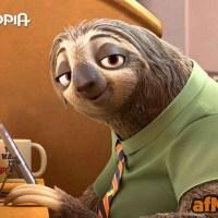 Zootropolis | Trailer ufficiale 1 | Italiano: troppo divertente!