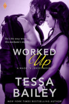Review: Worked Up by Tessa Bailey