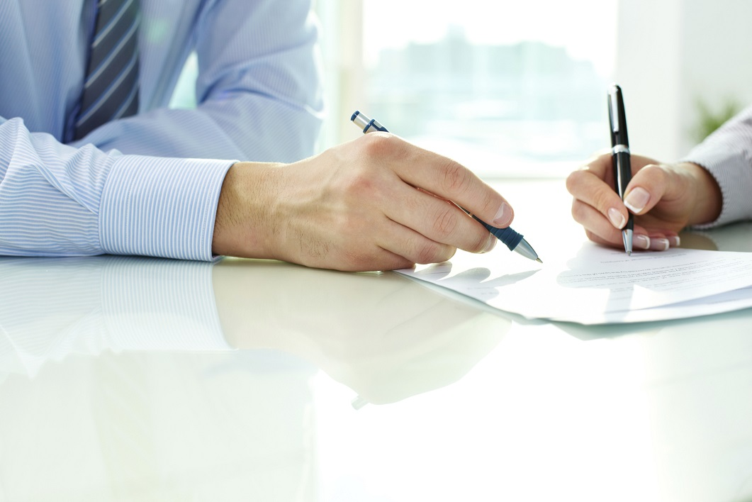 Negotiating Credit Agreements Tips from Scotts Miracle-Gro